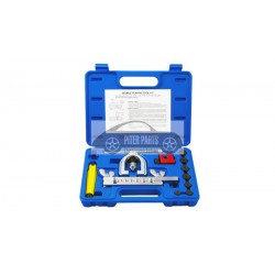 Przyrząd do spęczania przewodów hamulcowych FTD-250